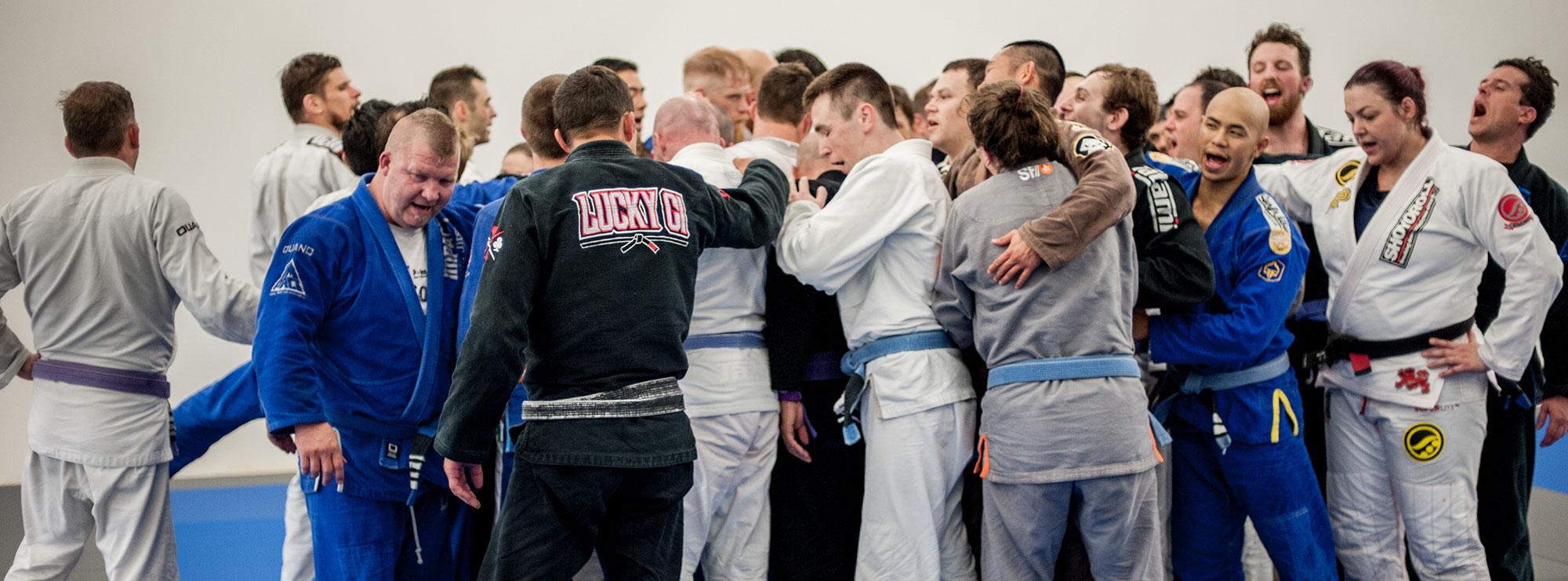 Membership – Impact Jiu Jitsu